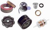 DRAIN KITS 4L R4 - Oil filter + Air filter + Petrol filter ....