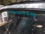 "Sticker ""On s'traine la bite"" for Renault R4 4L"