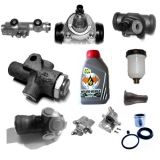 Hydraulic parts for braking Renault R4 4L