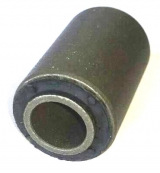 Rear axle mounting rubbers for Renault Estafette.