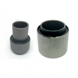 Rear axle mounting rubbers for Renault R4 4L