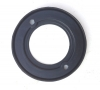 Body rubber around filler tank for Renault R4 4L.