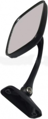 Rearview mirror for Renault R4 4L F4 or F6 van. Left or right.CIPA.