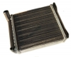 Heating radiator for Renault R4 4L.