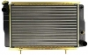 Cooling radiator for Renault R4 4L with Cleon 956 or 1108cc engine.