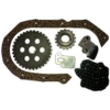 Timing chain kit for Renault R4 4L with Cleon engine 956 or 1100cc.