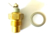 Dashboard indicator on water pump for Renault R4 4L with Billancourt engine.