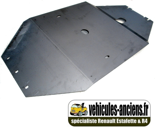protection plates 4L